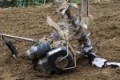 Caltanissetta, Si ribalta la motozappa: travolto e ucciso 72enne