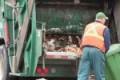 Gattini dentro autocompattatore rifiuti, salvati dagli operatori ecologici