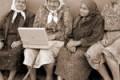 Campobello di Licata, il corso gratuito di informatica per anziani