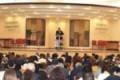 Sicilia, assemblea dei Testimoni di Geova sordo muti a Caltanissetta