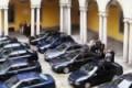 Sicilia, è record di auto blu