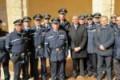 Agrigento, Confermato il contingente di personale della Polizia Provinciale