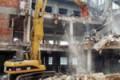 Licata, minacce alla ditta che esegue le demolizioni degli abusi edilizi: si ritira