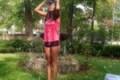 Sicilia, Noemi Siragusa è la nuova miss Terrona 2014
