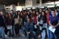 Canicattì, 15 studenti dell'istituto tecnico Galilei in partenza per Parigi