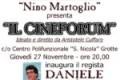 "Grotte, l'associazione ""Martoglio"" presenta il Cineforum: ospite Daniele Ciprì"