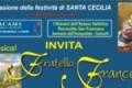 Ravanusa: Tutto pronto per il musical Fratello Francesco
