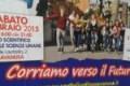 Liceo Giudici Saetta e Livatino di Ravanusa, Open Day: Corriamo verso il futuro