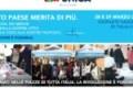 Canicattì, Italia Unica porta tra i cittadini le prime tre proposte programmatiche