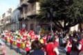 Ravanusa, bagno di folla per la prima edizione di Bimbi Day