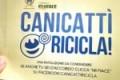 """Al Teatro Sociale si presenta """"Canicattì Ricicla!"""""""