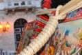 Campobello di Licata, Festeggiamenti Madonna dell'Aiuto: eventi, viabilità e chiusura uffici