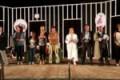 """Campobello di Licata, la compagnia teatrale """" Quelli della Parnasso"""" conclude in bellezza la tournee estiva 2015"""