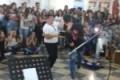Ravanusa, festa dell'Accoglienza al Saetta Livatino