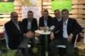 Canicattì, l'Uva Italia protagonista al Fruit Logistica di Berlino