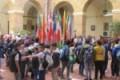 Canicattì, IC Rapisardi: i giochi matematici e la visita al Libero Consorzio di Agrigento