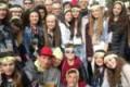 Ravanusa, gli studenti del Saetta e Livatino al Giubileo dei ragazzi a Roma