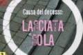 l'Enas Ugl inaugura in Sicilia l'iniziativa contro il femminicidio