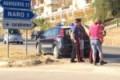 Naro, incidente sulla 410 al bivio per Agrigento: ferito motociclista