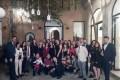 Canicattì: ieri sera congresso aziendale di Sun Communication Service a Palazzo La Lomia (VIDEO)