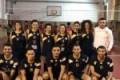 Canicattì, Continua la striscia positiva di vittorie dell'Al-Qatta Volley Mista