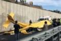 Favara, Indagini sull'aereo caduto sulla 640: Si indaga per omicidio colposo