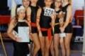 Sicilia, Campionato regionale per le danze a coppia: ottimi risultati per gli atleti di Canicattì