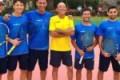 Il circolo tennis Planet di Canicattì festeggia la promozione in serie C