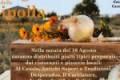 Castrofilippo, tutto pronto per la 25^ Sagra della Cipolla: il programma dell'estate 2017