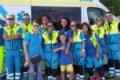 Campobello di Licata, Misericordia: già operativa la nuova ambulanza