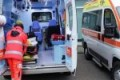 Torre di Gaffe, scontro auto-motoape: due persone ferite