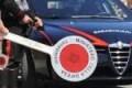 Favara, protesta al centro per immigrati, arrivano i carabinieri