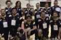 Anche quest'anno non si arresta la corsa dell'Al-Qatta' Volley mista Canicattì
