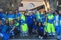 Campobello di Licata, la Misericordia all'assemblea nazionale delle Misericordie a Roma