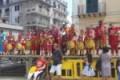 Ravanusa: Applausi e commozione per l'esibizione del Gruppo Folk del Monte Saraceno