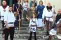 Gli arcieri di Ravanusa a Montalbano Elicona vincono ancora
