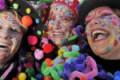 Postano le foto sui social della festa di Carnevale, nove giovani multati