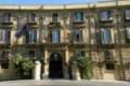 Lettera appello al presidente Musumeci per l'intitolazione ad Angela Lattanzi della Biblioteca Centrale della Regione Siciliana