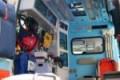 Piano Battaglia, tre incidenti con slittini, feriti due giovani di Canicattì: interviene soccorso alpino