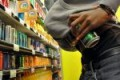 Porto Empedocle, ruba deodoranti da negozio: denunciata 20enne