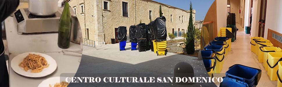 Canicattì: San Domenico e il suo regolamento, si tratta di una cosa seria o della supercazzola?