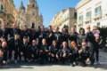 Asd marathon team presente al gran completo alla Mezza maratona di Ragus