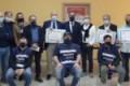 Castrofilippo: attestati a tutti coloro che si sono impegnati durante l'emergenza Covid 19. L'iniziativa dell'unione nazionale sottufficiali italiani.