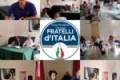 Riunito il direttivo di Fratelli d'Italia Canicattì