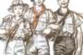 Capo scout Agesci salva 16enne in difficoltà in mare