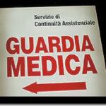 Temporaneo trasferimento della guardia medica di Ravanusa