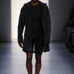 L'Uomo secondo Calvin Klein