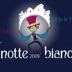 Notte bianca 2009, omaggio a Sir Alexander Hardcastle