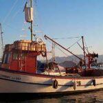 """Spazi ridotti per la pesca e norme Ue restrittive, marineria licatese al collasso. Di Caro (M5S): """"Il governo regionale intervenga""""."""