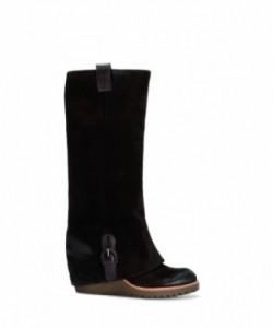 release date db9cb 81d43 Stivali donna: i modelli con gambale e ghetta di Ash ...